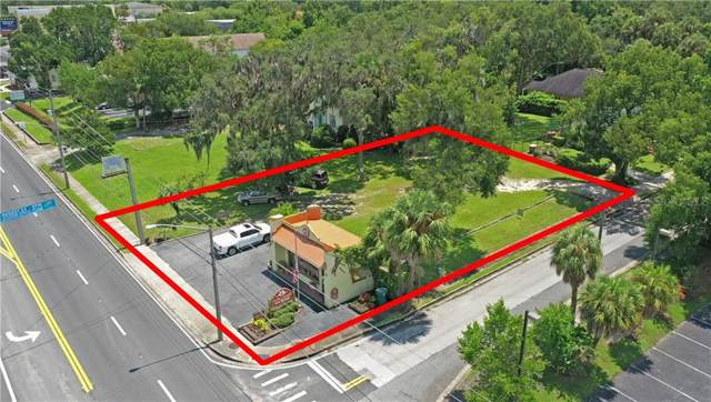 942 E Silver Springs Boulevard, Ocala, FL 34470 (MLS #G5019079) :: Team Bohannon Keller Williams, Tampa Properties