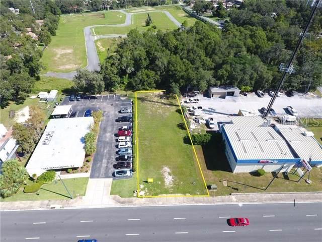 E North Boulevard, Leesburg, FL 34748 (MLS #G5019085) :: Cartwright Realty