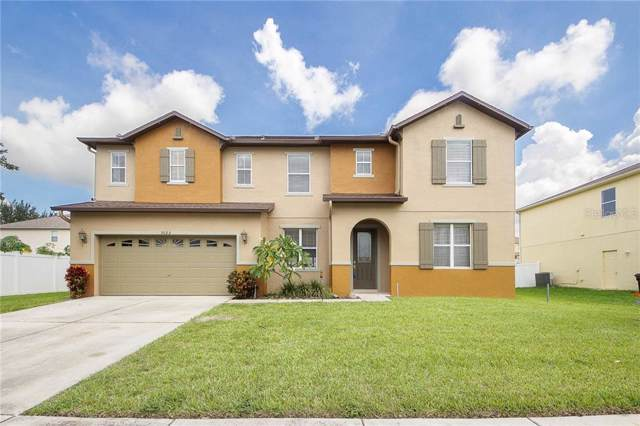 3022 Anquilla Avenue, Clermont, FL 34711 (MLS #G5019101) :: Team Bohannon Keller Williams, Tampa Properties