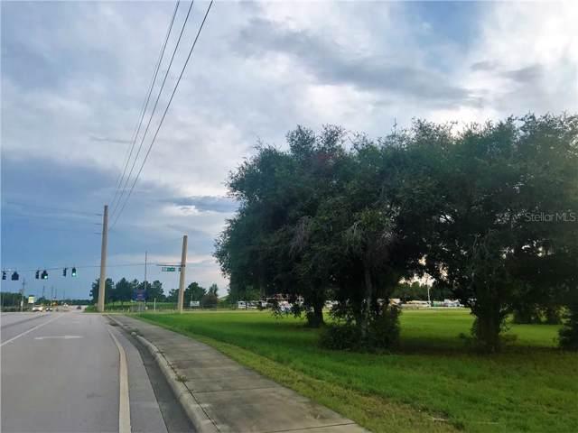 County Road 561 & Cr 448, Tavares, FL 32778 (MLS #G5019122) :: The Duncan Duo Team