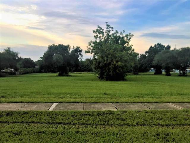 County Road 448, Tavares, FL 32778 (MLS #G5019123) :: Bob Paulson with Vylla Home