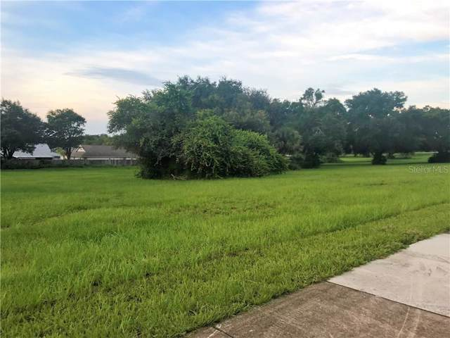 County Road 448, Tavares, FL 32778 (MLS #G5019124) :: Bob Paulson with Vylla Home