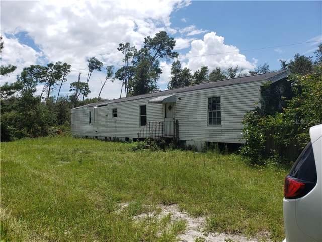 20440 SE 155TH Place, Umatilla, FL 32784 (MLS #G5019128) :: Team Bohannon Keller Williams, Tampa Properties