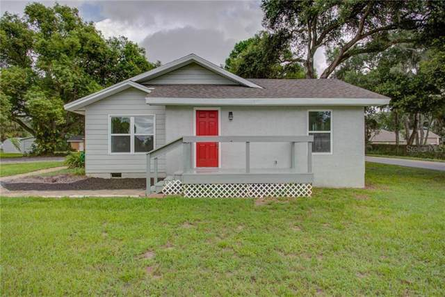 4153 Picciola Road, Fruitland Park, FL 34731 (MLS #G5019134) :: Rabell Realty Group