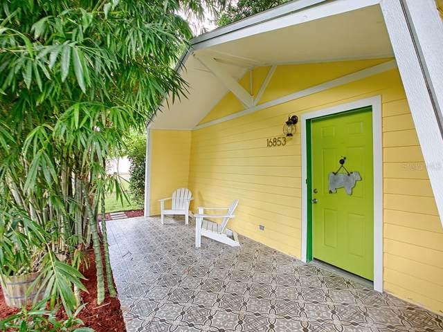 16853 Arrowhead Boulevard, Winter Garden, FL 34787 (MLS #G5019137) :: Bustamante Real Estate