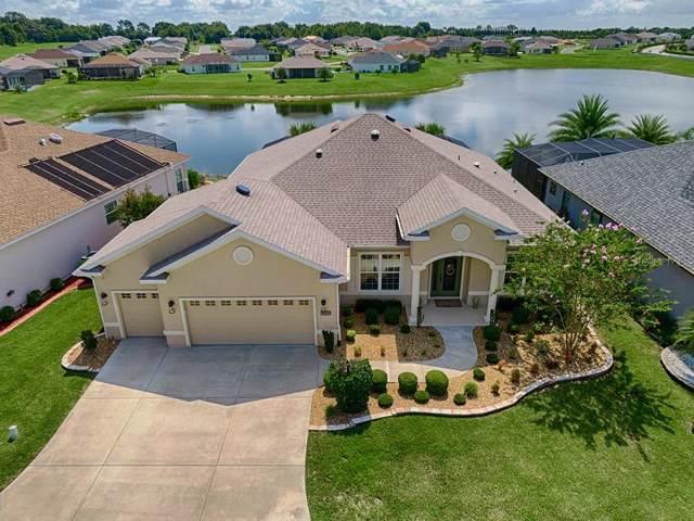 17093 SE 110TH COURT Road, Summerfield, FL 34491 (MLS #G5019147) :: Team Bohannon Keller Williams, Tampa Properties