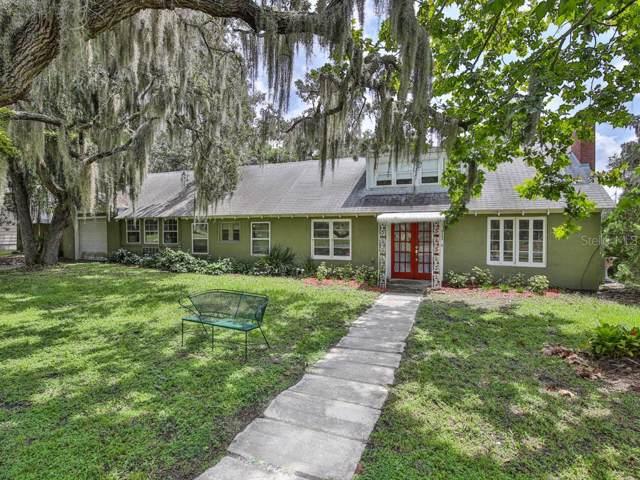 912 N Unser Street, Mount Dora, FL 32757 (MLS #G5019172) :: Cartwright Realty