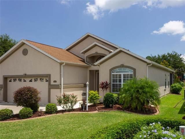 17327 SE 123RD Terrace, Summerfield, FL 34491 (MLS #G5019180) :: Team Bohannon Keller Williams, Tampa Properties