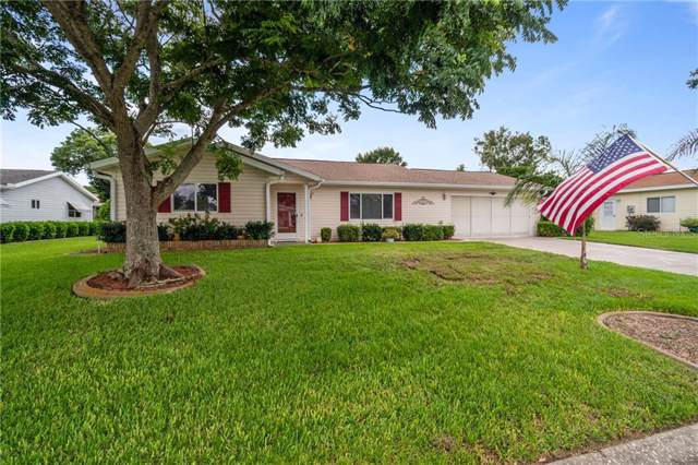 17547 SE 96TH Avenue, Summerfield, FL 34491 (MLS #G5019193) :: Team Bohannon Keller Williams, Tampa Properties