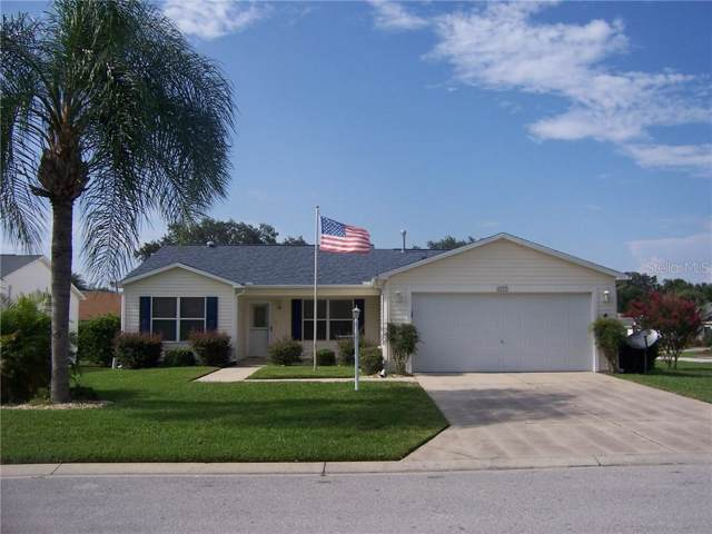 3271 Thorncrest Drive, The Villages, FL 32162 (MLS #G5019196) :: Realty Executives in The Villages