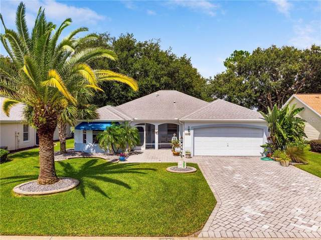 1051 Soledad Way, The Villages, FL 32159 (MLS #G5019201) :: GO Realty