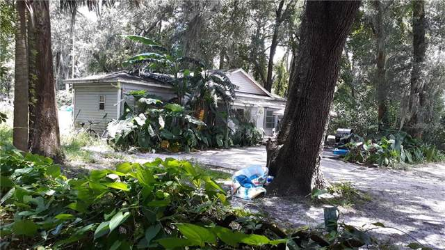 4590 Warm Springs Avenue, Wildwood, FL 34785 (MLS #G5019220) :: GO Realty