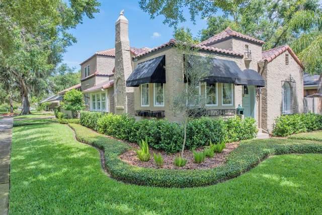 1207 Kenwood Avenue, Winter Park, FL 32789 (MLS #G5019225) :: Griffin Group