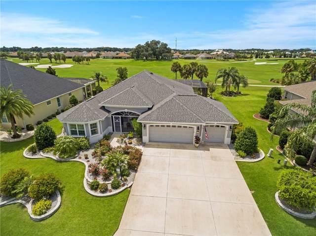 2928 Cedar Grove Loop, The Villages, FL 32163 (MLS #G5019226) :: Team Bohannon Keller Williams, Tampa Properties