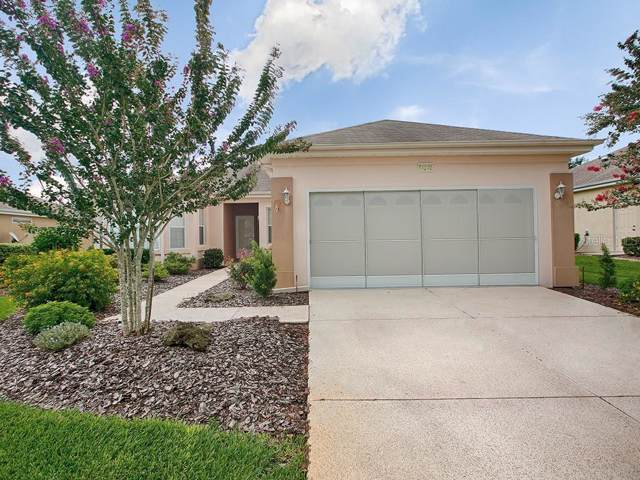 14340 SE 85TH Avenue, Summerfield, FL 34491 (MLS #G5019232) :: Delgado Home Team at Keller Williams