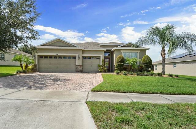 1117 Lattimore Drive, Clermont, FL 34711 (MLS #G5019234) :: Team Bohannon Keller Williams, Tampa Properties