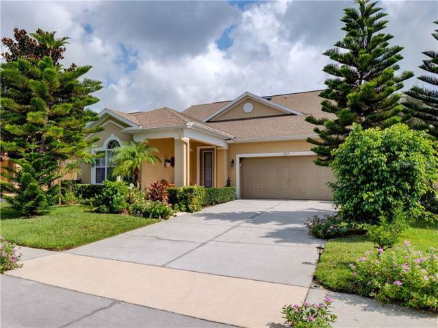 11713 Fitzgerald Butler Road, Orlando, FL 32836 (MLS #G5019241) :: The Duncan Duo Team