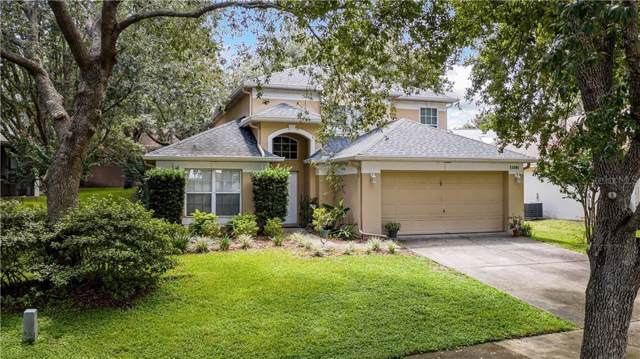 13301 Whisper Bay Drive, Clermont, FL 34711 (MLS #G5019251) :: Team Bohannon Keller Williams, Tampa Properties