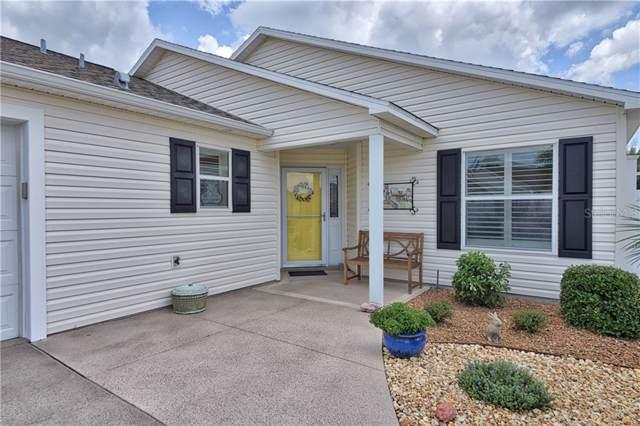 2301 Crestview Street, The Villages, FL 32162 (MLS #G5019253) :: Team Bohannon Keller Williams, Tampa Properties