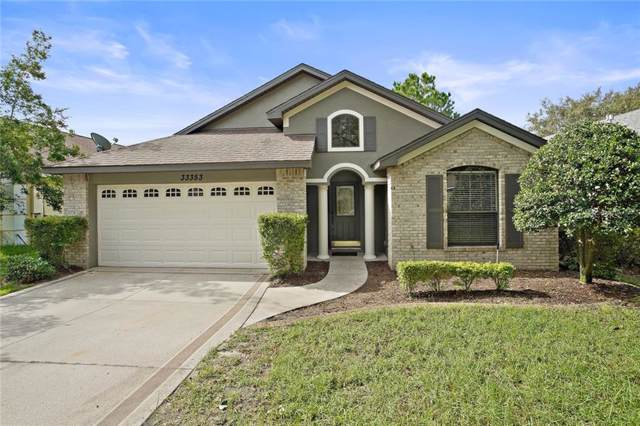 33353 Irongate Drive, Leesburg, FL 34788 (MLS #G5019258) :: The Light Team