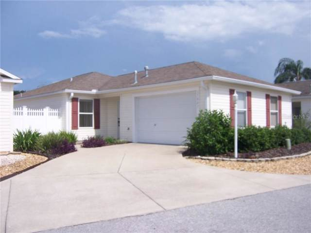 17807 SE 91ST FREEDOM Court, The Villages, FL 32162 (MLS #G5019271) :: Realty Executives in The Villages