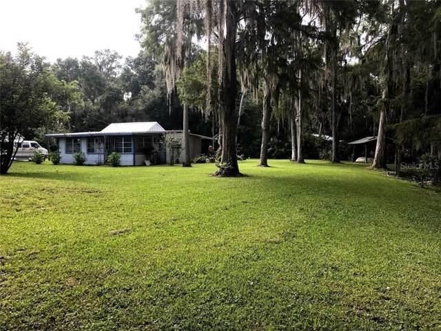 4739 46TH Road, Lake Panasoffkee, FL 33538 (MLS #G5019283) :: Delgado Home Team at Keller Williams