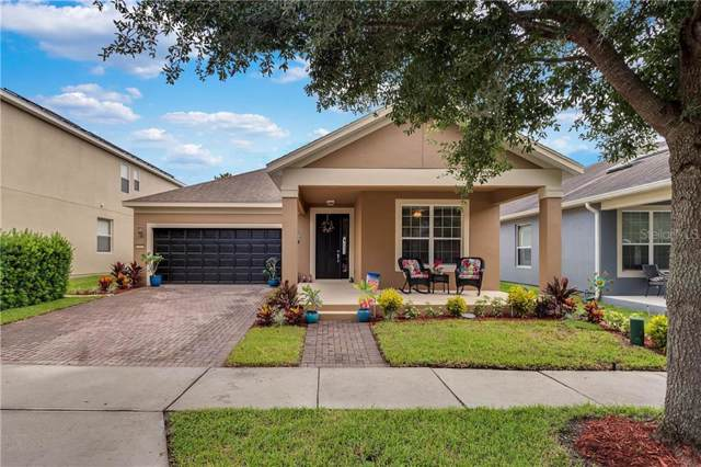 13219 Charfield Street, Windermere, FL 34786 (MLS #G5019286) :: The Edge Group at Keller Williams