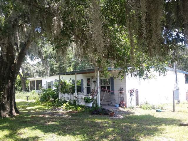 2895 County Road 505, Wildwood, FL 34785 (MLS #G5019289) :: GO Realty