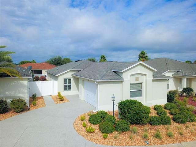 1780 Jacaranda Avenue, The Villages, FL 32162 (MLS #G5019291) :: Delgado Home Team at Keller Williams