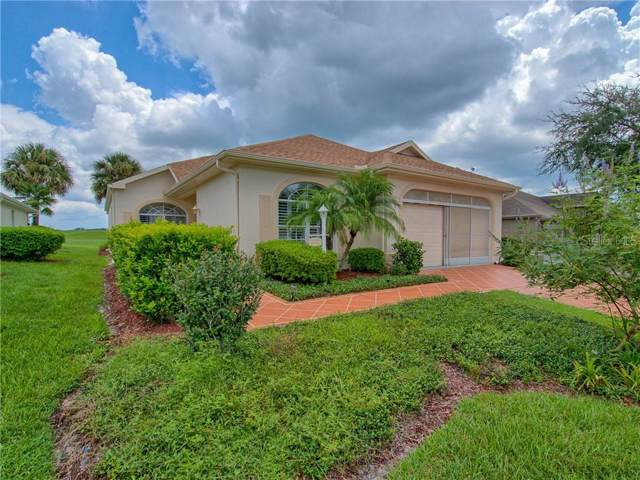 17753 SE 115TH Court, Summerfield, FL 34491 (MLS #G5019294) :: Team Bohannon Keller Williams, Tampa Properties