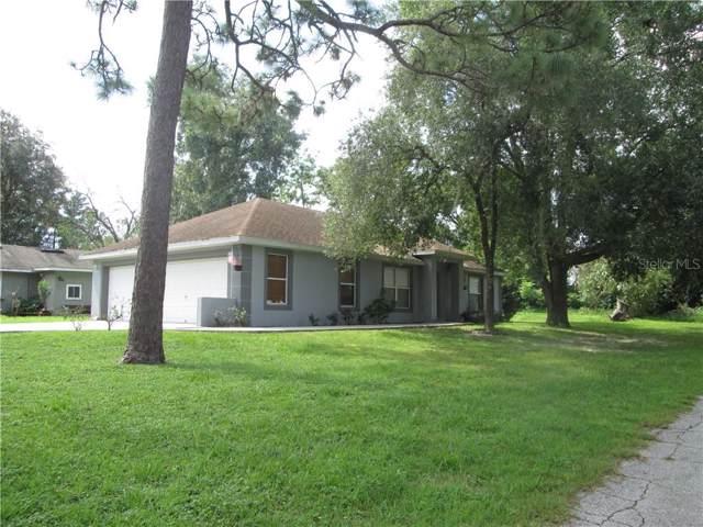 608 E Swanson Street, Groveland, FL 34736 (MLS #G5019298) :: EXIT King Realty