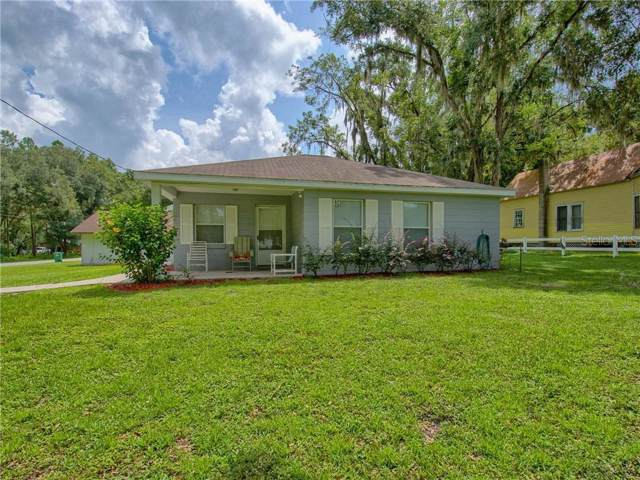 103 N Magnolia Ave, Center Hill, FL 33514 (MLS #G5019313) :: Griffin Group