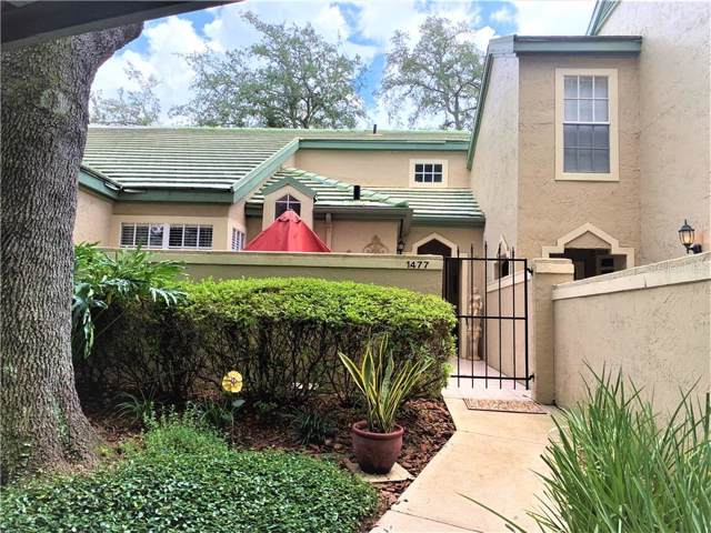 1477 Farrindon Circle #1477, Lake Mary, FL 32746 (MLS #G5019322) :: Premium Properties Real Estate Services