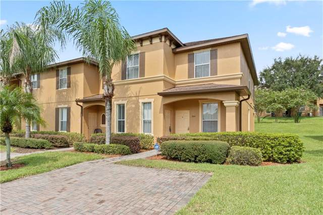 304 Palermo Street, Davenport, FL 33897 (MLS #G5019340) :: Team Bohannon Keller Williams, Tampa Properties