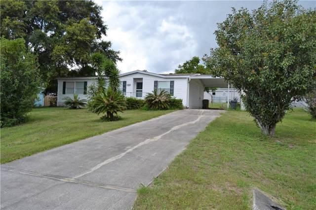11411 Bobwhite Boulevard, Leesburg, FL 34788 (MLS #G5019342) :: Cartwright Realty