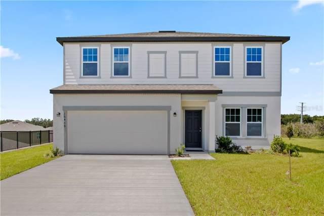 16466 Bloom Court, Groveland, FL 34736 (MLS #G5019350) :: EXIT King Realty