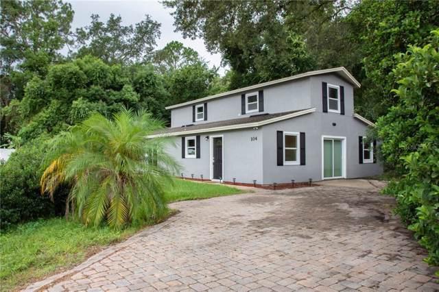 104 Hallmark Court, Lake Mary, FL 32746 (MLS #G5019356) :: Alpha Equity Team