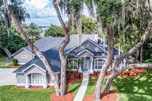 34023 Parkview Avenue, Eustis, FL 32736 (MLS #G5019359) :: Team 54