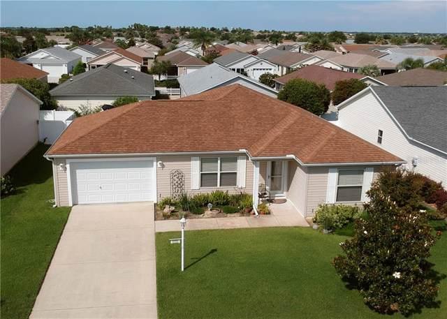 952 Nash Loop, The Villages, FL 32162 (MLS #G5019361) :: Remax Alliance