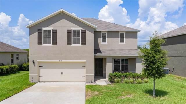 2138 Rockmart Loop, Tavares, FL 32778 (MLS #G5019364) :: Griffin Group