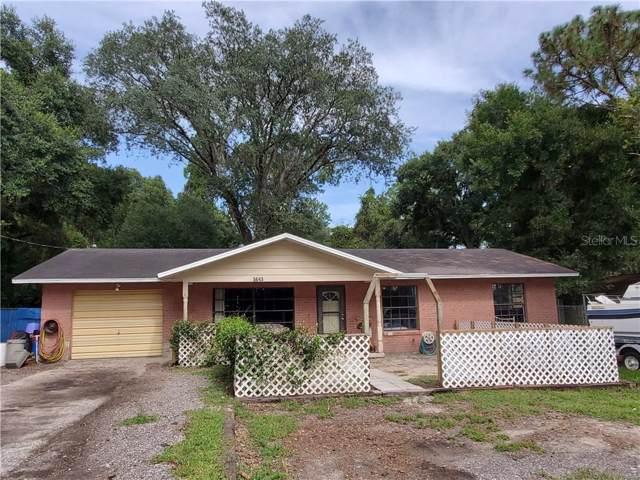5643 County Road 173, Wildwood, FL 34785 (MLS #G5019368) :: Baird Realty Group