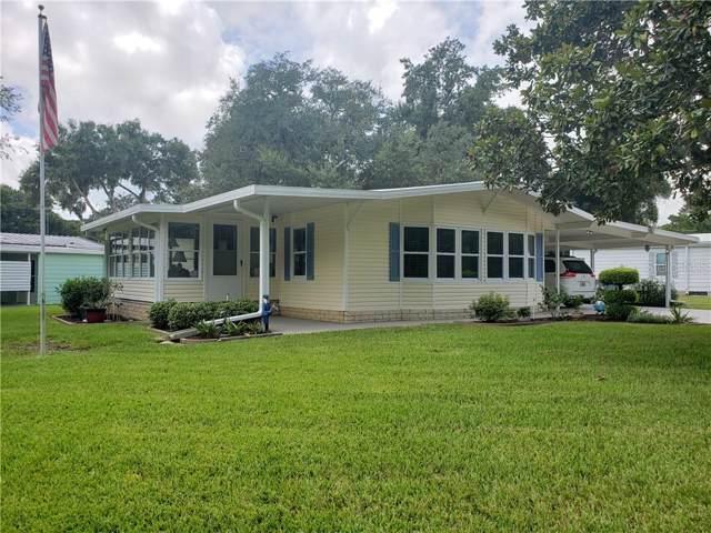119 Robin Lane, Wildwood, FL 34785 (MLS #G5019383) :: Delgado Home Team at Keller Williams