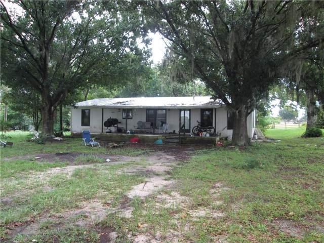 10908 Bay Lake Road, Groveland, FL 34736 (MLS #G5019392) :: EXIT King Realty