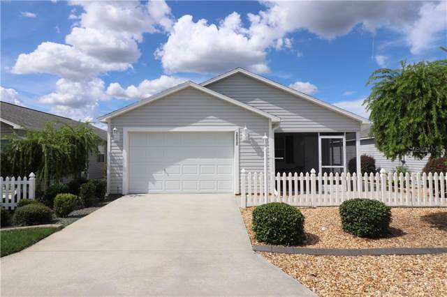2017 Chesapeake Place, The Villages, FL 32162 (MLS #G5019398) :: Realty Executives in The Villages