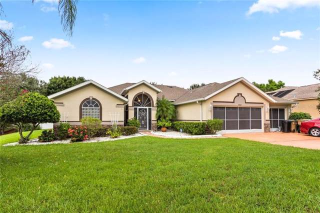 14343 Greater Pines Boulevard, Clermont, FL 34711 (MLS #G5019403) :: Team Bohannon Keller Williams, Tampa Properties