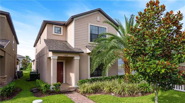 13094 Overstreet Road, Windermere, FL 34786 (MLS #G5019424) :: Griffin Group