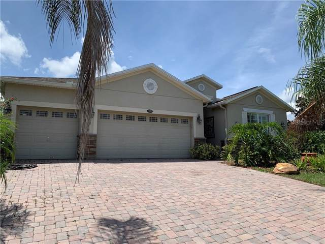 1057 Lattimore Drive, Clermont, FL 34711 (MLS #G5019425) :: Team Bohannon Keller Williams, Tampa Properties