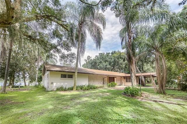16627 Pablo Island Drive, Groveland, FL 34736 (MLS #G5019441) :: Griffin Group