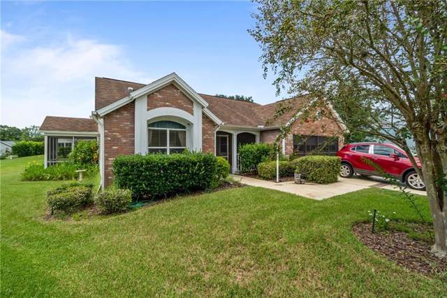 1015 Diego Court, The Villages, FL 32159 (MLS #G5019454) :: Kendrick Realty Inc