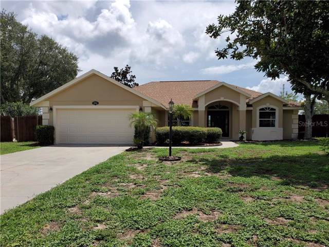33936 Valencia Drive, Leesburg, FL 34788 (MLS #G5019463) :: Cartwright Realty